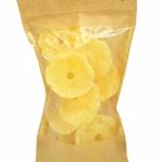 Ananas kandyzowany Krążki