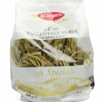 Makaron szpinakowy - włoski