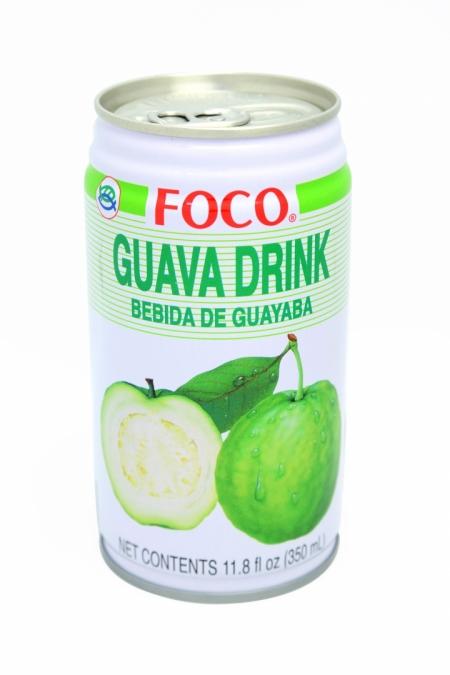 Napój z Guavy