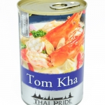 Zupa Tom Kha